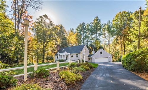 Photo of 57 Eddy Road, Barkhamsted, CT 06063 (MLS # 170347125)