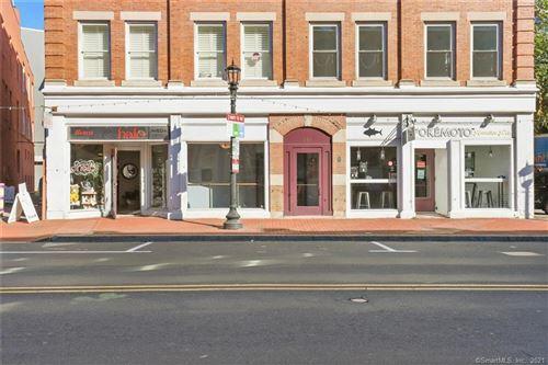 Photo of 131 Washington Street #301, Norwalk, CT 06854 (MLS # 170446125)
