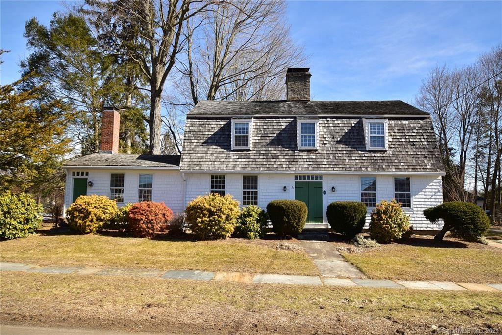 34 Tolland Green, Tolland, CT 06084 - #: 170378125
