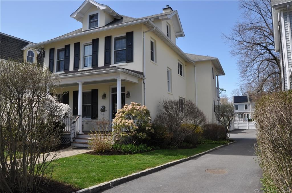 53 William Street #B, Greenwich, CT 06830 - MLS#: 170389125