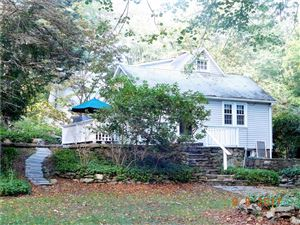 Photo of 1056 Georges Hill Road, Southbury, CT 06488 (MLS # 170014126)