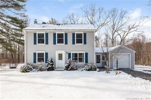 Photo of 692 Stafford Road, Somers, CT 06071 (MLS # 170045126)