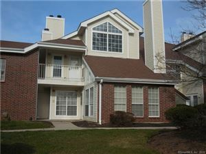 Photo of 198 Carriage Crossing Lane #198, Middletown, CT 06457 (MLS # 170063126)