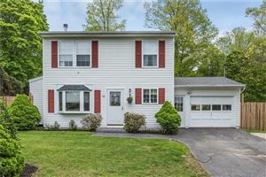 Photo of 53 Lilac Avenue, Watertown, CT 06779 (MLS # 170197126)