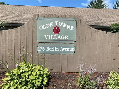Photo of 175 Berlin Avenue #20, Southington, CT 06489 (MLS # 170213126)