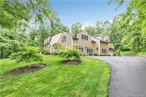 Photo of 80 Rugby Road, Shelton, CT 06484 (MLS # 170263126)