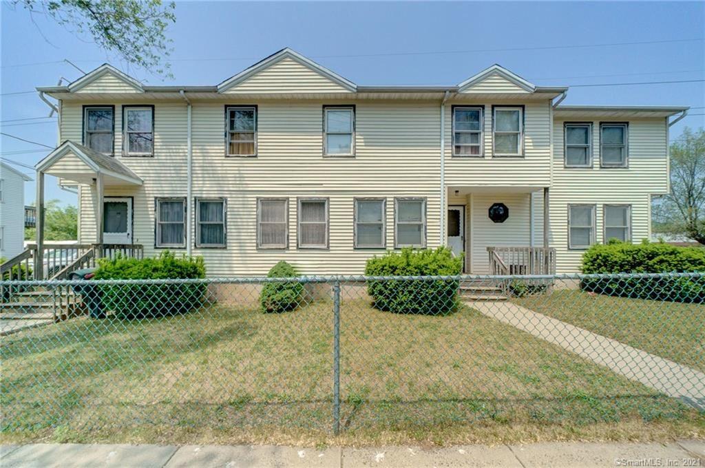 377 Peck Street, New Haven, CT 06513 - #: 170403126