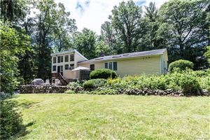 Tiny photo for 231 Jelliff Mill Road, New Canaan, CT 06840 (MLS # 170043127)