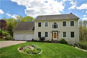 Photo of 19 Valerie Drive, Bolton, CT 06043 (MLS # 170045127)