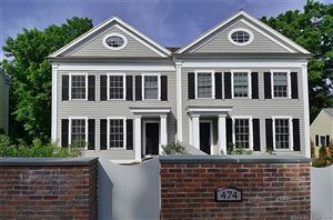 Photo of 474 Main Street #South, New Canaan, CT 06840 (MLS # 170050127)