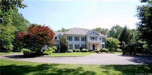 Photo of 30 Singing Oaks Drive, Weston, CT 06883 (MLS # 170067127)