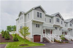 Photo of 24 Mill Pond Drive #14, Granby, CT 06035 (MLS # 170106127)