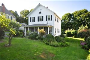 Photo of 67 East Street, Litchfield, CT 06759 (MLS # 170119127)