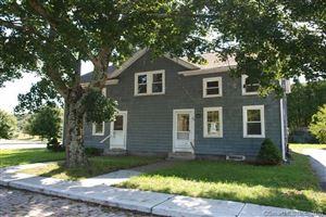 Photo of 95 River Street, Sprague, CT 06330 (MLS # 170128127)