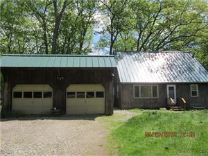 Photo of 20 Hill Road, Harwinton, CT 06791 (MLS # 170197127)