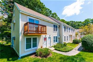 Photo of 54 Rope Ferry Road #I151, Waterford, CT 06385 (MLS # 170212127)