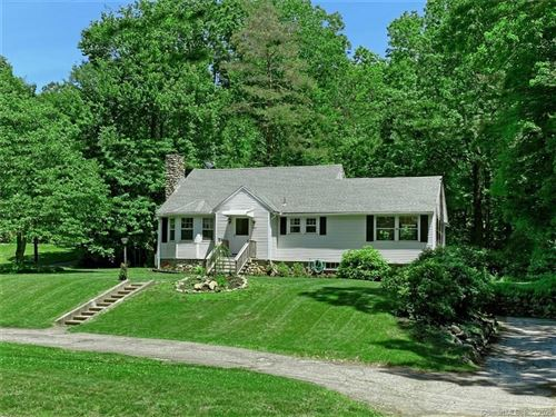 Photo of 1958 Straits Turnpike, Middlebury, CT 06762 (MLS # 170319127)