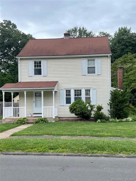75 Hunting Hill Avenue, Middletown, CT 06457 - MLS#: 170429127