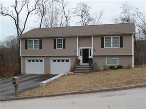 Photo of 14 Sycamore Court, Bethel, CT 06801 (MLS # 170047128)