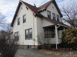 Photo of 30 Belmont Street, Hamden, CT 06517 (MLS # 170088128)