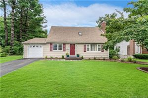 Photo of 201 Brookside Road, Newington, CT 06111 (MLS # 170125128)