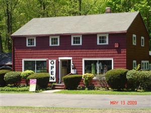 Photo of 378 Amity Road, Woodbridge, CT 06525 (MLS # 170136128)