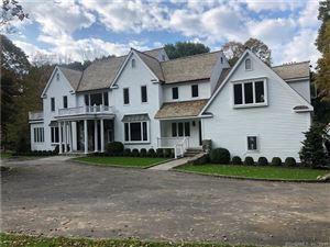 Photo of 19 Ridge Road, Weston, CT 06883 (MLS # 170138128)