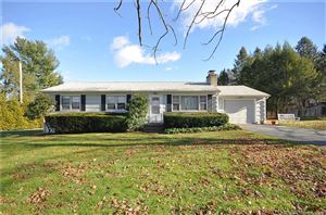 Photo of 85 Toddy Hill Road, Newtown, CT 06482 (MLS # 170147128)