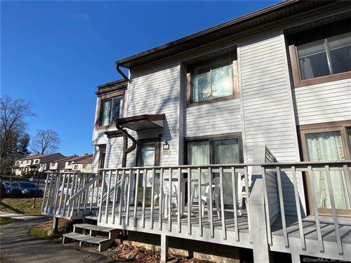 Photo of 211 Cottonwood Road #211, Newington, CT 06111 (MLS # 170264128)