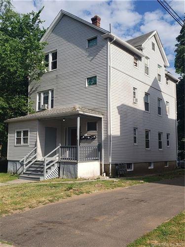 Photo of 65 Belden Street, New Britain, CT 06051 (MLS # 170312128)