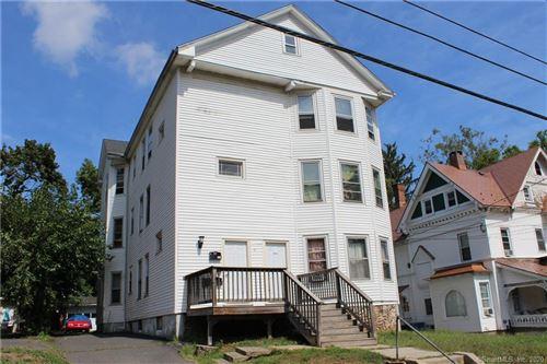 Photo of 428 Chestnut Street #3, New Britain, CT 06051 (MLS # 170336128)