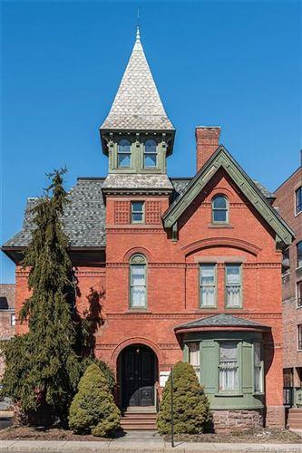 Photo of 25 Court Street #3 & 4, New Britain, CT 06051 (MLS # 170380128)