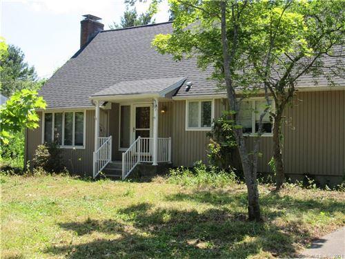 Photo of 189 Joy Road, Middlebury, CT 06762 (MLS # 170404128)