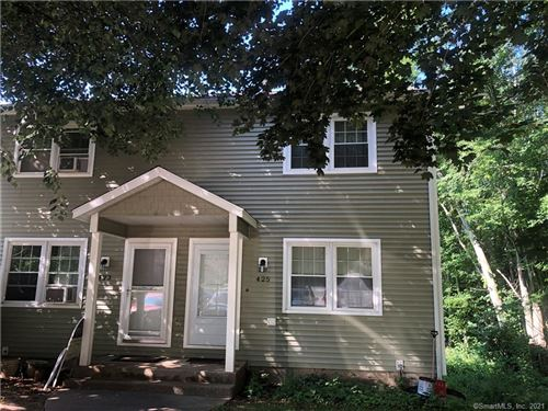 Photo of 425 Linwood Cemetery Road #425, Colchester, CT 06415 (MLS # 170423128)