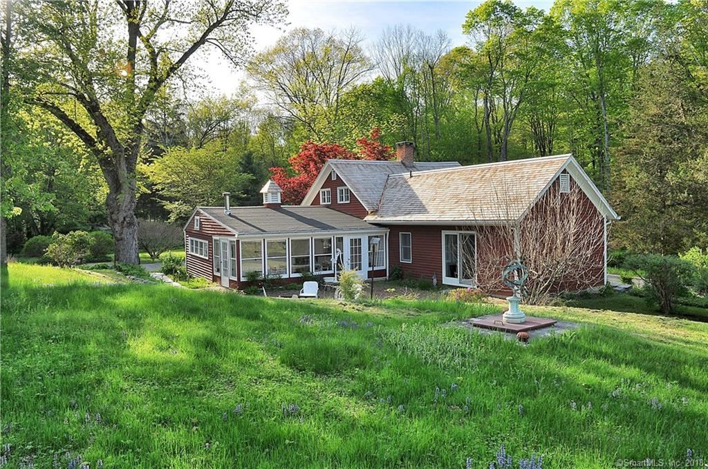 Photo for 83 Painter Hill Road, Woodbury, CT 06798 (MLS # 170084128)
