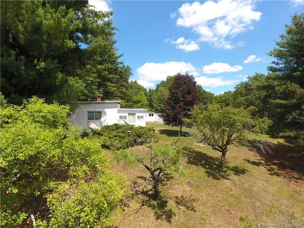 Photo for 10 Morey Road, Sharon, CT 06069 (MLS # 170109128)