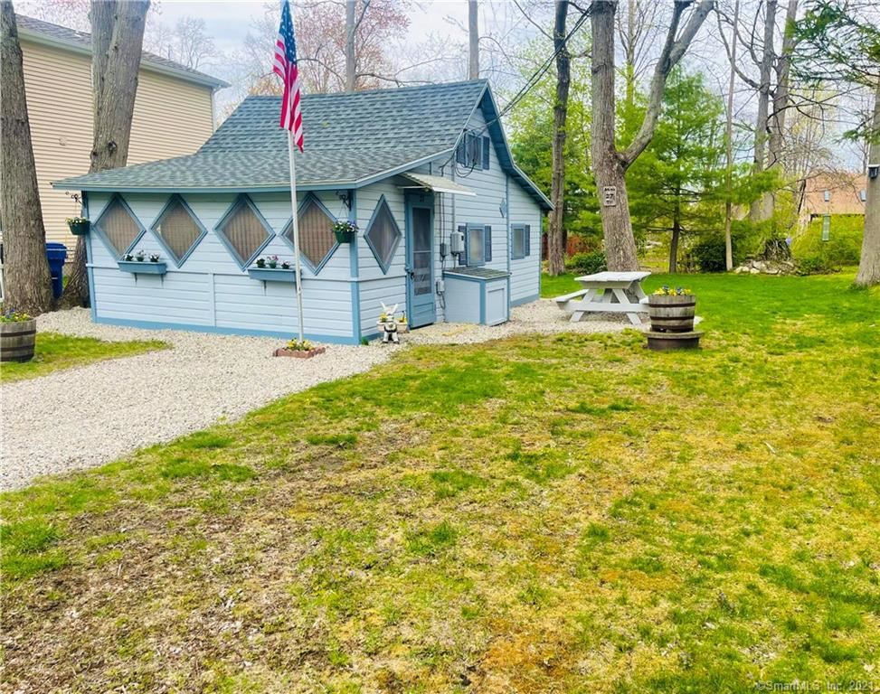 27 Mink Trail, Coventry, CT 06238 - MLS#: 170396128