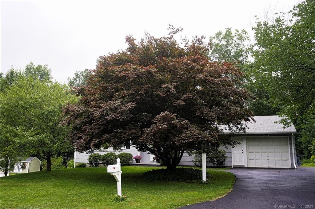 Photo of 115 Dorothy Drive, Torrington, CT 06790 (MLS # 170424128)