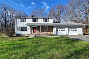 Photo of 33 Stickney Hill Road, Union, CT 06076 (MLS # 170034129)