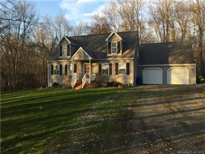 Photo of 48 High Meadow Drive, Plainfield, CT 06374 (MLS # 170071129)