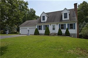 Photo of 23 Dara Drive, Colchester, CT 06415 (MLS # 170113129)