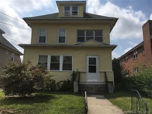 Photo of 45 Victoria Road, Hartford, CT 06114 (MLS # 170115129)