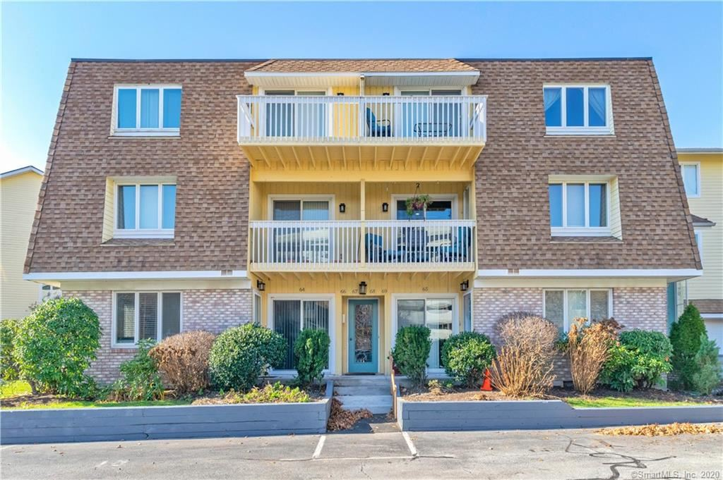 Photo for 61 Seaview Avenue #67, Stamford, CT 06902 (MLS # 170359129)