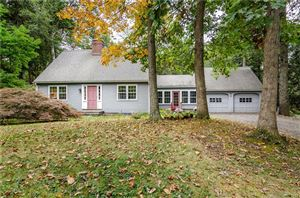 Photo of 29 Twilight Drive, Granby, CT 06035 (MLS # 170025130)