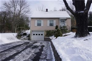 Photo of 368 Clearview Avenue, Harwinton, CT 06791 (MLS # 170039130)
