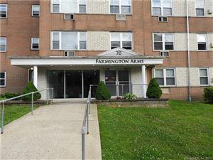 Photo of 70 Farmington Avenue #5A, New London, CT 06320 (MLS # 170208130)