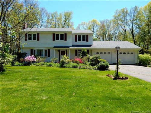 Photo of 42 Discovery Road, Vernon, CT 06066 (MLS # 170286130)