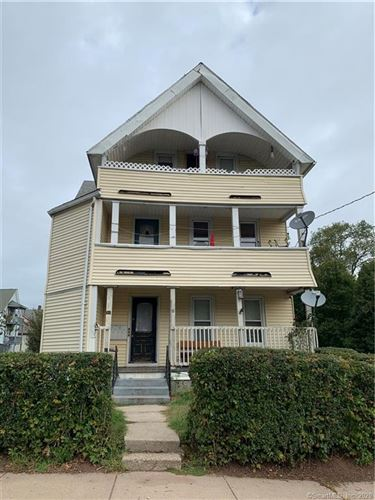 Photo of 16 Henry Street, New Britain, CT 06051 (MLS # 170344130)