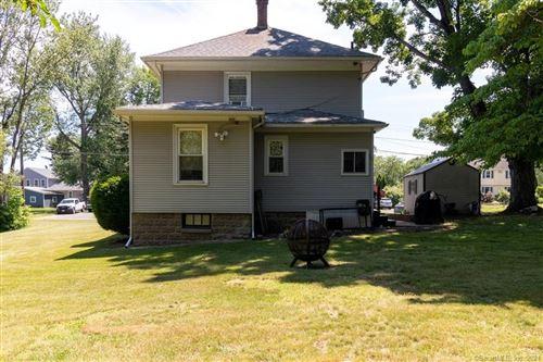 Tiny photo for 39 Burritt Street, Southington, CT 06479 (MLS # 170406130)