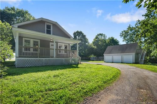 Photo of 139 East Main Street, Griswold, CT 06351 (MLS # 170429130)